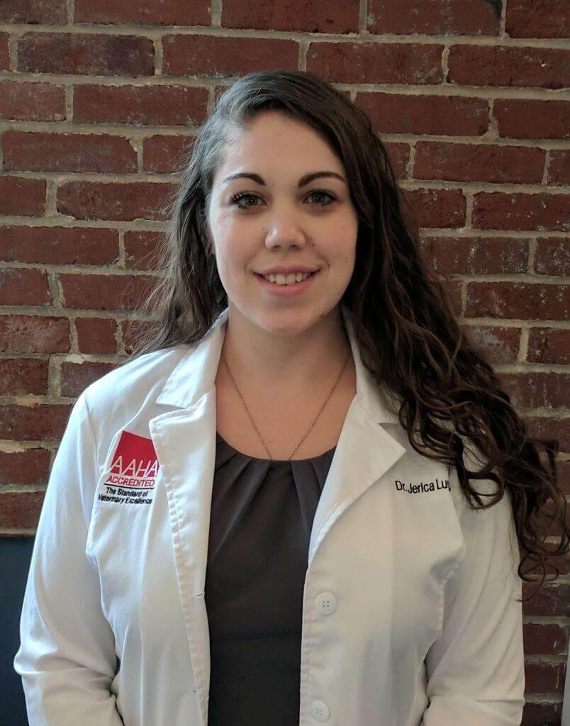 Dr. Jerica Lugo