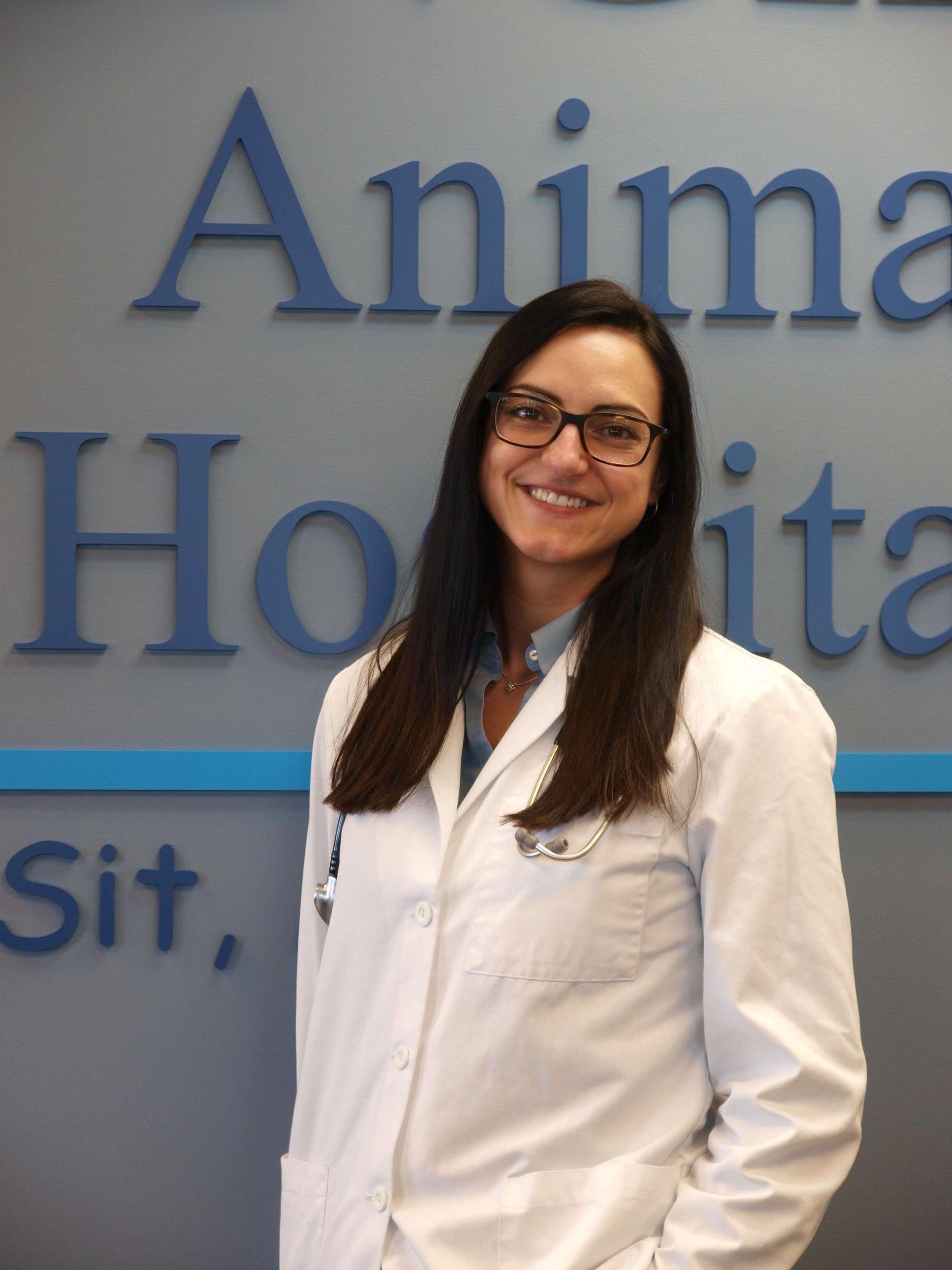 Dr. Emily Fillman